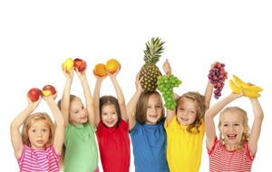 Dietary Recommendation for Kids at Neu Family Dental, in East Dundee, IL